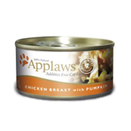APPLAWS CHICKEN BREAST & PUMPKIN