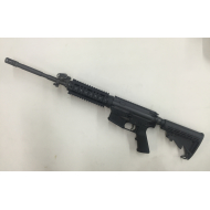 "MEGA ARMS GATOR AR15  WITH 16"" COLT .223 UPPER - CONSIGNMENT"