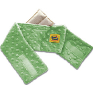 Happi Tummi Plush Waistband and Herbal Warming Pack