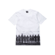 Undefeated Gentlemen T-Shirt - White