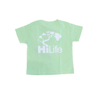 Big Logo Toddler Tee