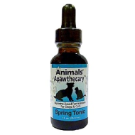 ANIMALS APAWTHECARY SPRING TONIC