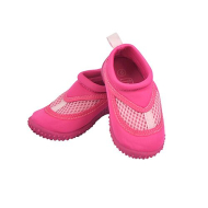 i Play Swim Shoes Hot Pink Size 9