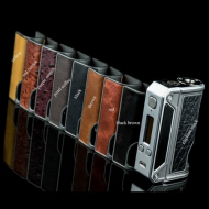 Lost Vape Therion Squonker Battery Cover