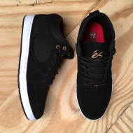 Accel Slim Mid Shoe Black