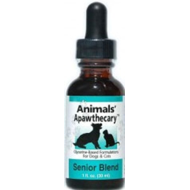 ANIMALS APAWTHECARY SENIOR BLEND