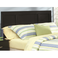 Jacob Full Queen Panel Headboard 115-53