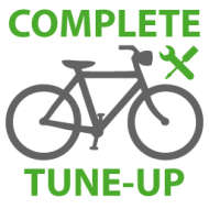 Complete Tune-Up