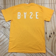 Rope Base T-Shirt Yellow