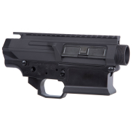 SPIKE'S TACTICAL LIVEWIRE .308 MATCHED LOWER & UPPER SET