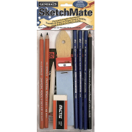 GENERAL'S SKETCHMATE DRAWING KIT