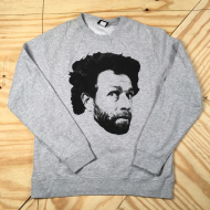LEGEND RAGLAN CREWNECK  MD