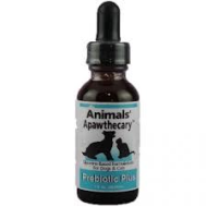 ANIMALS APAWTHECARY PREBIOTIC PLUS
