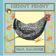 Henny Penny by Paul Galdone Hardcover