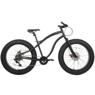 EVO Brewster FAT BIKE