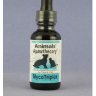 ANIMALS APAWTHECARY MYCOTRIPLEX