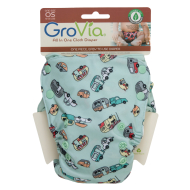 GroVia All In One Cloth Diapers Adventure