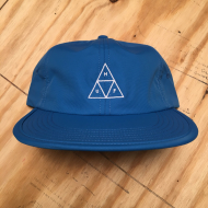 Formless Triple Triangle 6 Panel Hat