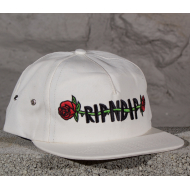 Roses 5 Panel Hat