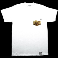 Dissizit Tee - Pocket RX - White