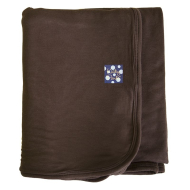 Kickee Pants Stroller Blanket (Solid Colors)