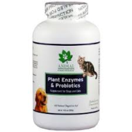ANIMAL ESSENTIALS PLANT ENZYMES & PROBIOTICASE