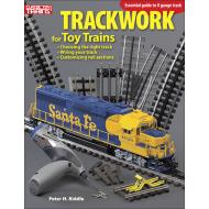 108365 Trackwork for Toy Trains