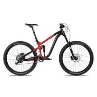 Norco Range A7.2 XL (Black/Red)