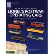 Authoritative Guide to Lionel's Postwar Operating Cars