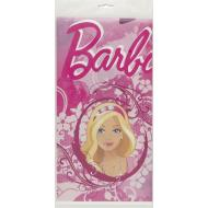 Table Cover-Barbie-Plastic-54'' x 84''
