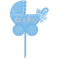Lawn Sign-Its A Boy-14'' x 25''