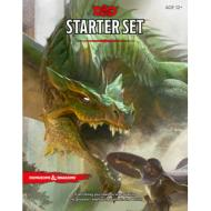 D&D 5th: Starter Set