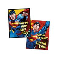 Invitations-Superman-8pk
