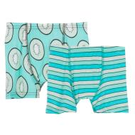 Kickee Pants Boxer Briefs Set of 2