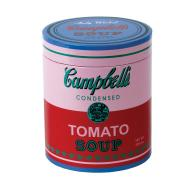 Andy Warhol Soup Can Puzzle - 200 pc