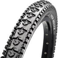 "Maxxis High Roller Tires 26 x 2.35"" Wire MP60 1 Ply"