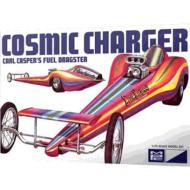 Cosmic Charger Carl Fuel Dragster MPC 1:25 Scale Plastic Model Kit