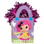 Balloon Weight-LaLaLoopsy-5.7oz
