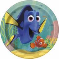 Plates-LN-Finding Dory-8PK-Paper