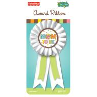 Award Ribbon-Mom To Be-6''