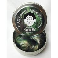 "Thinking Putty 2"" super fly"
