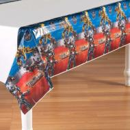 Table Cover-Transformers-Plastic-54'' x 102''