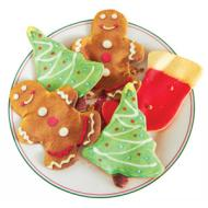 ASSORTED Christmas Cookie Yummypockets