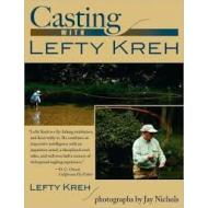Casting with Lefty Kreh - Hardcover