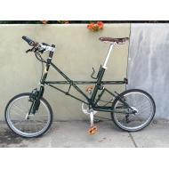 Moulton TSR 27, Green, Used