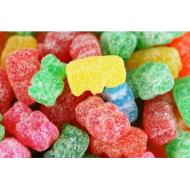 Candy-Gummy Bears Sour-400g