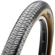 Maxxis DTH 26 x 2.15 Tire, Folding, Single Compound, Skinwall
