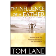 Influence of a Father Audiobook