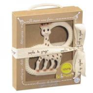 Sophie la Girafe - Small Rubber Teether