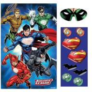 Party Game-Justice League